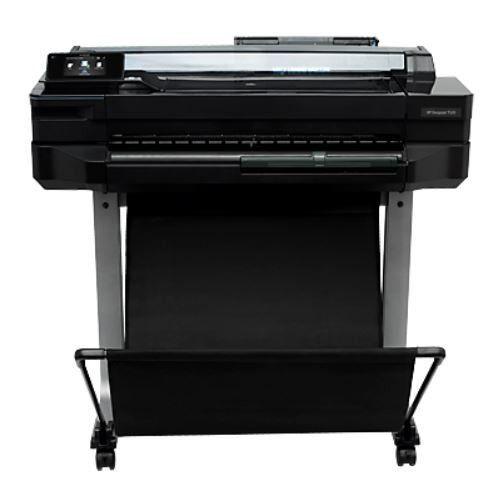 HP Ploter DesignJet T520 24-in Printer