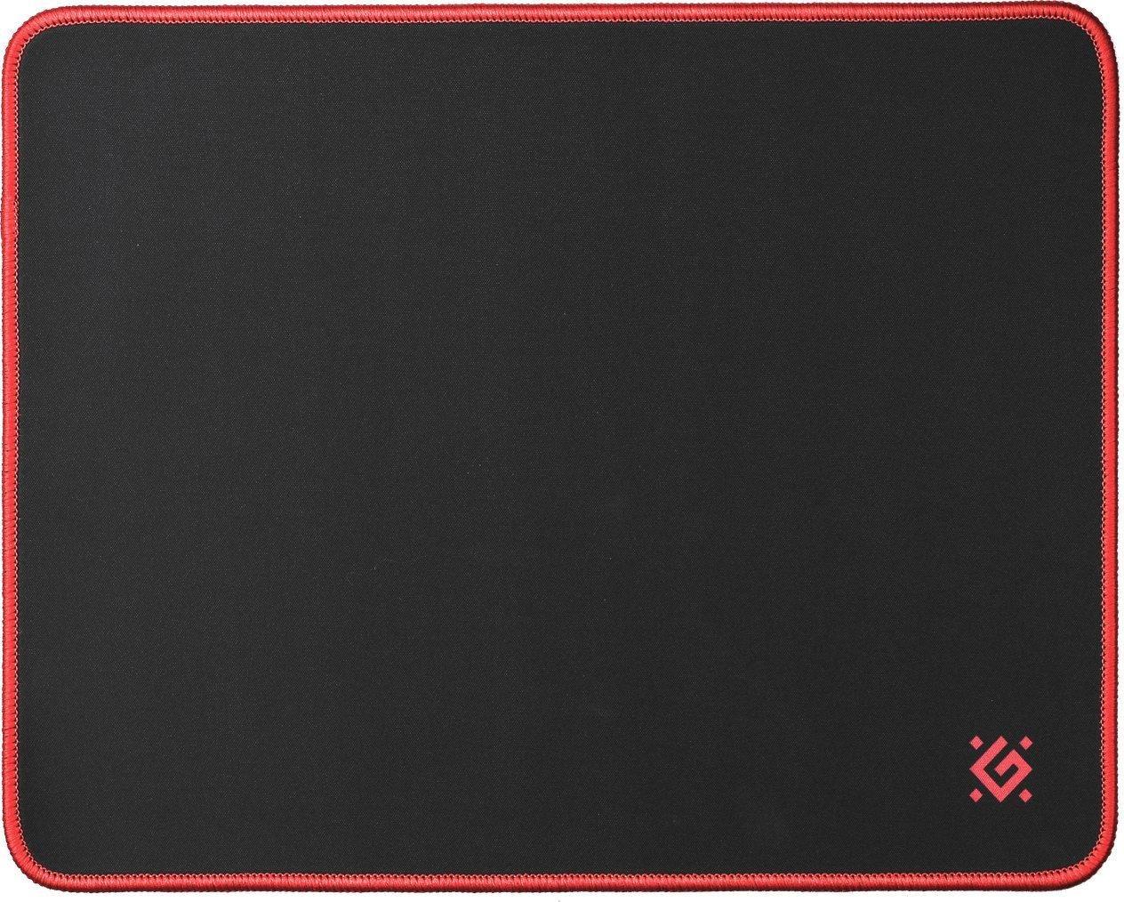 Defender Podkładka Gaming M Czarna 360x270x3mm