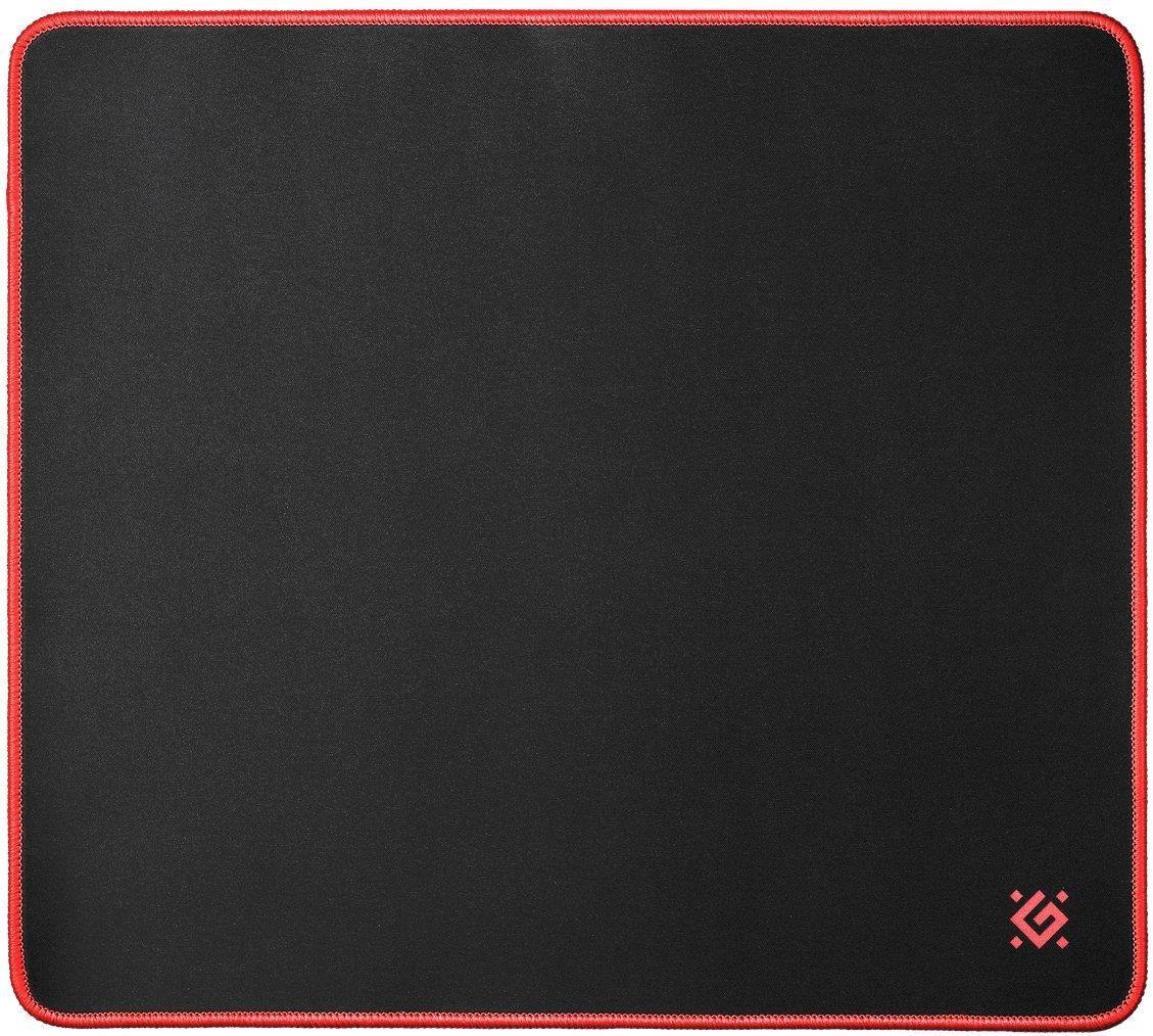 Defender Podkładka Gaming XXL Czarna 400x355x3mm