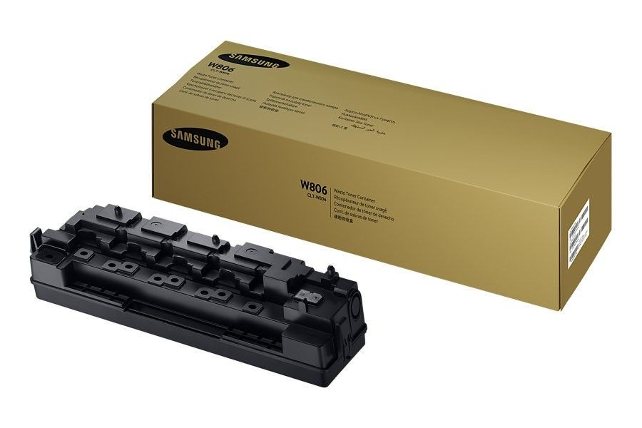 HP CLT-W806 Waste Toner Container