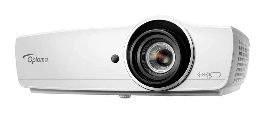 Optoma EH470 DLP 1080p Full HD 5000AL 16:9