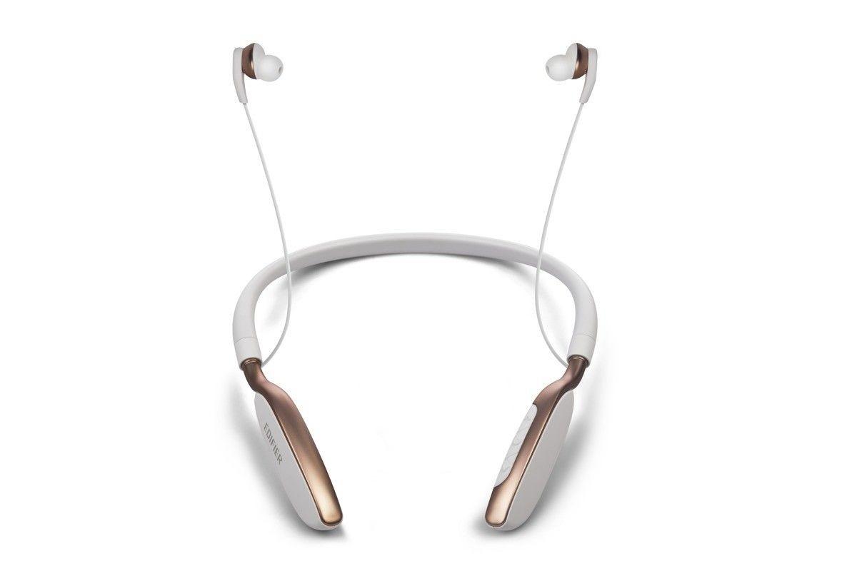 Edifier Słuchawki W360BT bezprzewodowe Bluetooth białe
