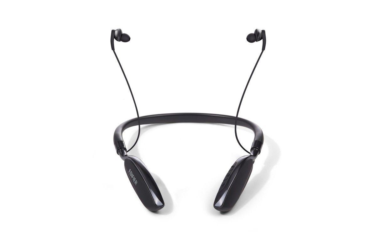 Edifier Słuchawki W360BT bezprzewodowe Bluetooth czarne