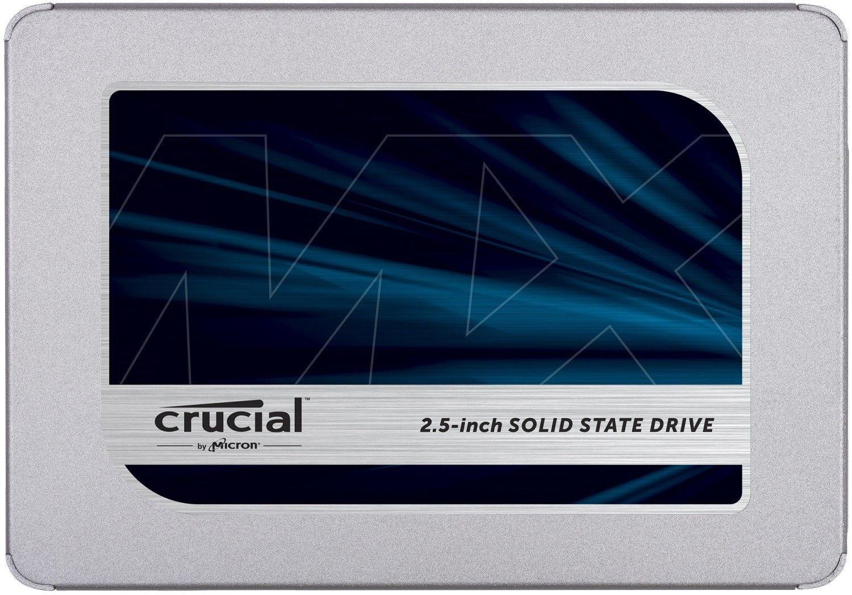 Crucial MX500 500GB Sata3 2.5'' 560/510 MB/s