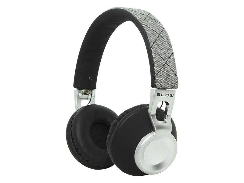 BLOW Słuchawki HDX100 nagłowne
