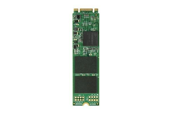Transcend SSD M.2 2280 32GB SATA3 MLC INDUSTRI