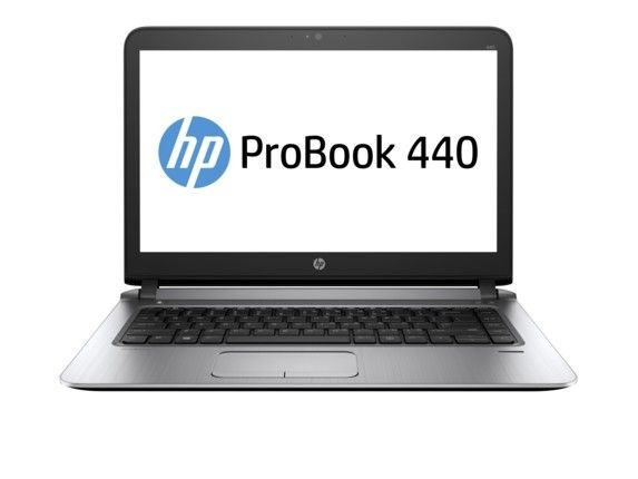HP Notebook PB440G3 i3-6300U 14 4GB/256 PC