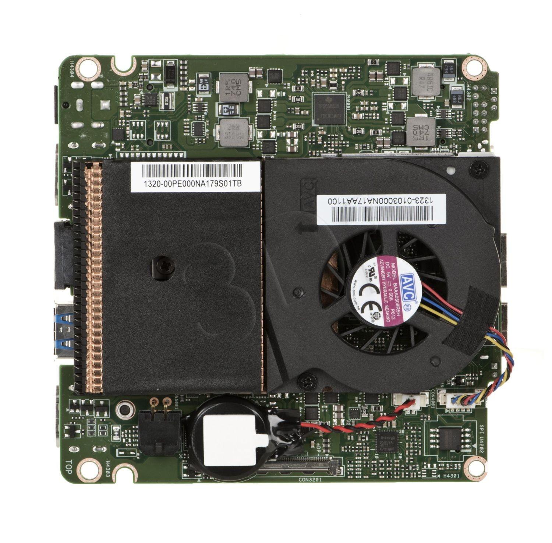 Intel Kadłubek NUC/Board NUC7 i3DNBE i3-7100U no cord