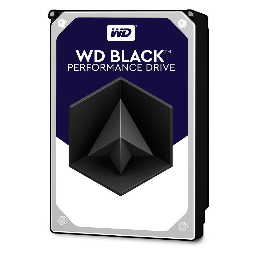 Western Digital WDC WD6003FZBX Dysk twardy WD Black, 3.5, 6TB, SATA/600, 7200RPM, 256MB cache