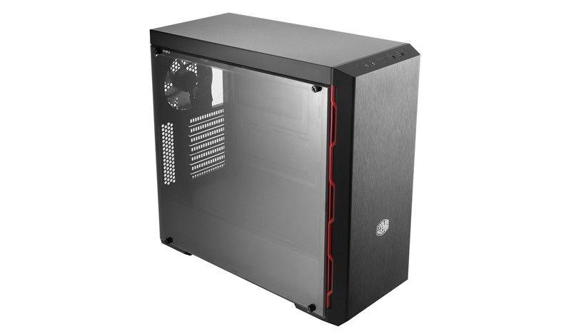 Cooler Master Obudowa MasterBox MB600L