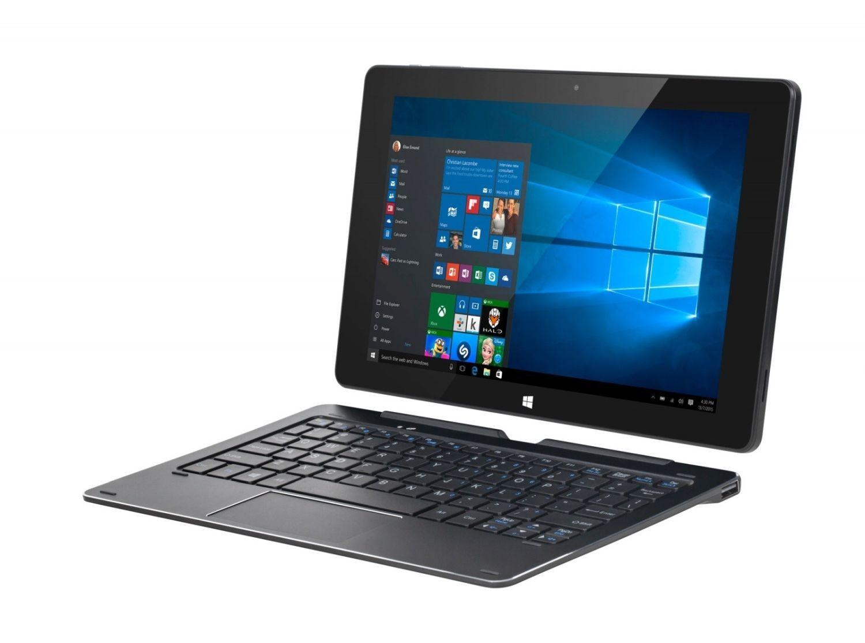 Kruger & Matz Tablet 2W1 EDGE 1086 Intel Atom 2GB RAM WIN10