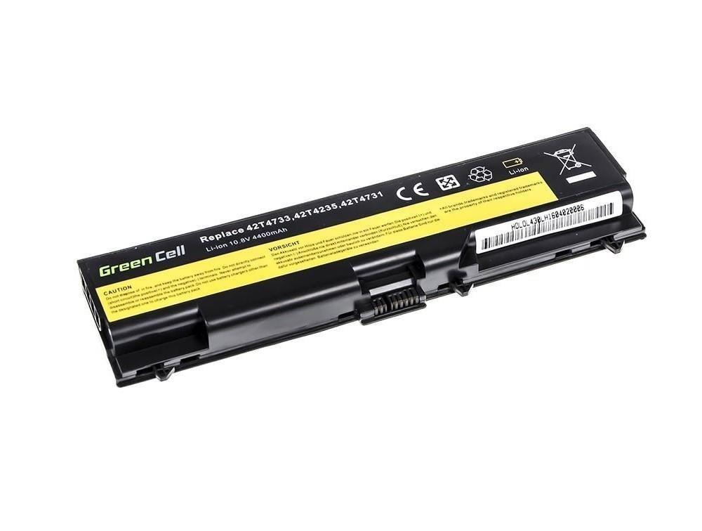 Green Cell Bateria notebook Lenovo 45N1001 10.8V 4400mAh