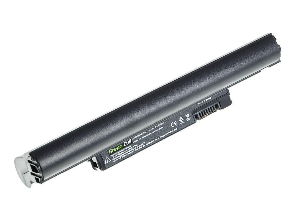 Green Cell Bateria Dell Inspiron 1010 11,1V 4,4Ah