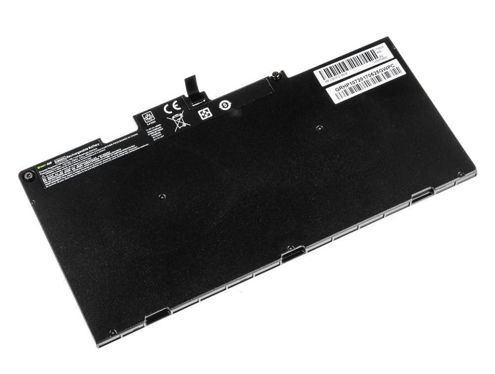 Green Cell Bateria do HP 745 G3 CS03XL 11,4V 3,4Ah