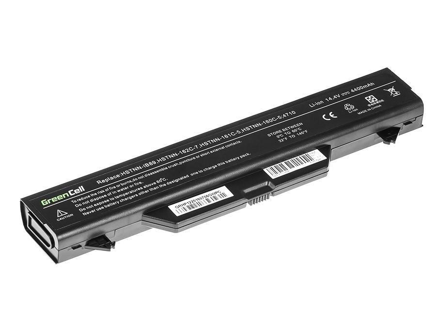Green Cell Bateria do notebooka HP ZZ08 14.4V 4400mAh