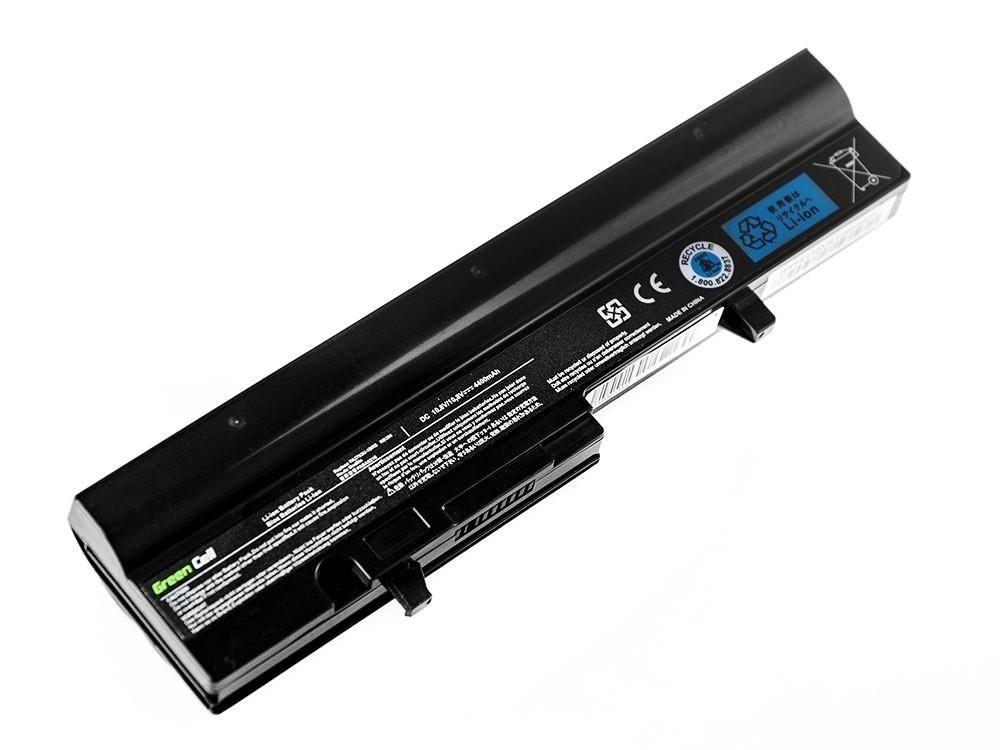 Green Cell Bateria Toshiba NB300 PA3785U-1BRS 11,1V 4,4Ah