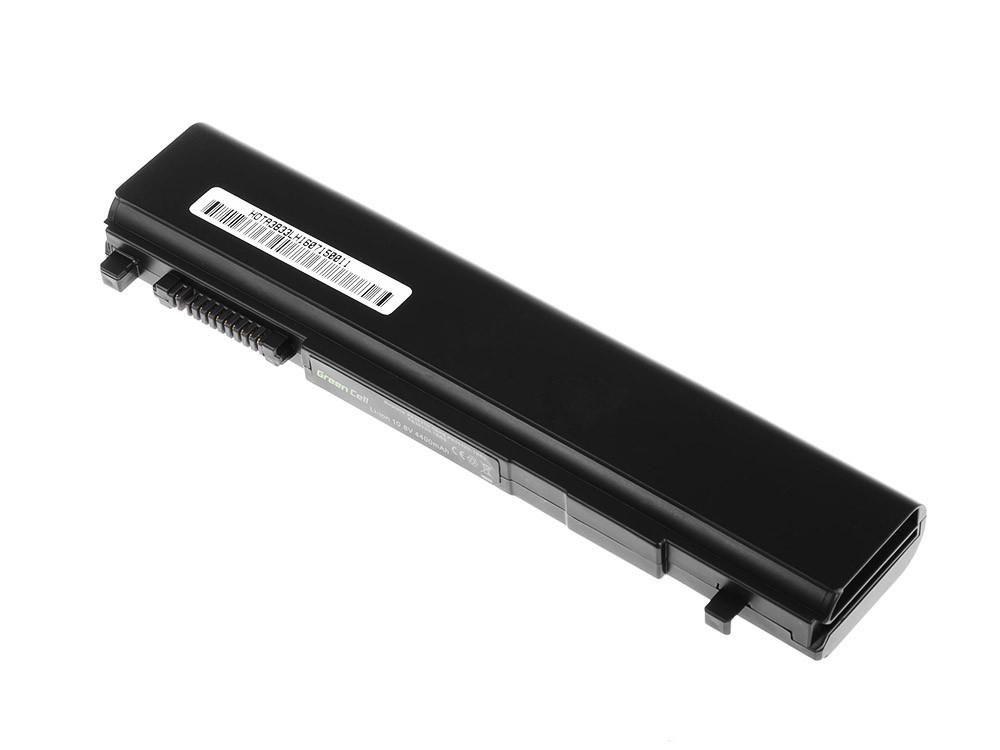 Green Cell Bateria do Toshiba R700 PA3832U-1BRS 11,1V 4,4Ah