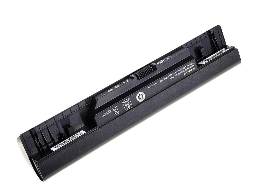Green Cell Bateria do Dell 1465 JKVC5 11,1V 6,6Ah