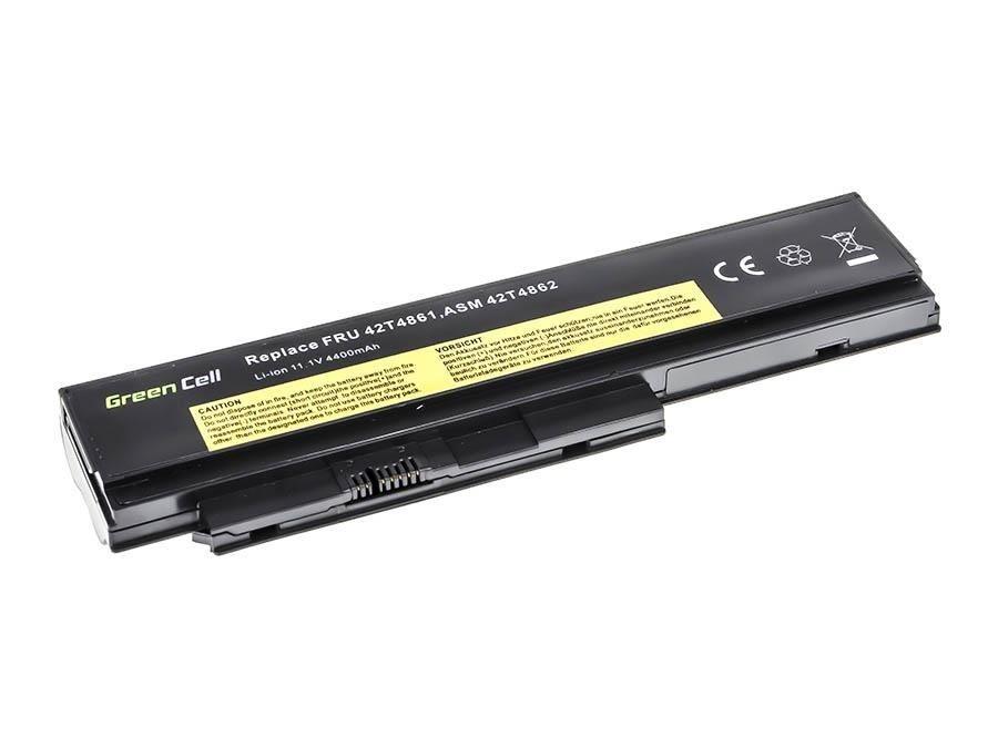 Green Cell Bateria do Lenovo X230 42T4861 11,1V 4,4Ah