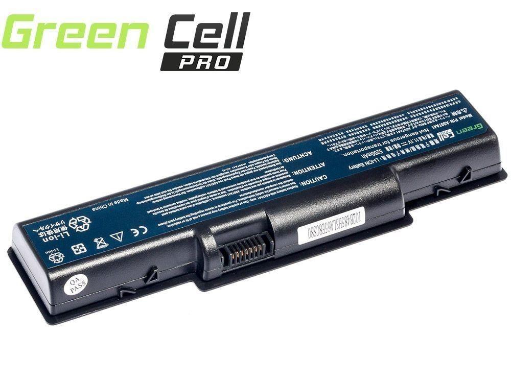 Green Cell Bateria PRO Acer Aspire 4710 11,1V 5,2Ah