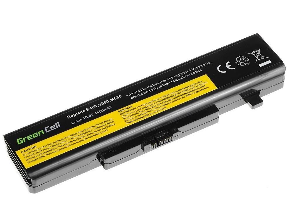 Green Cell Bateria do Lenovo E530 45N1042 11,1V 4,4Ah