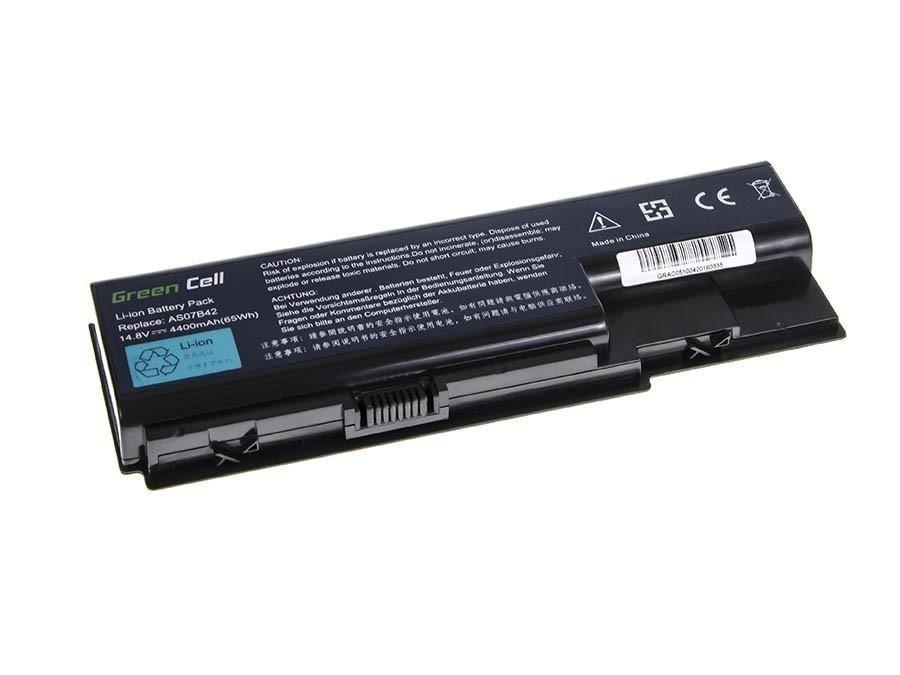 Green Cell Bateria do Acer Aspire 5520 14,4V 4,4Ah