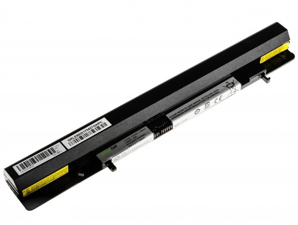 Green Cell GREENCELL LE88 Bateria L12S4A01 do Lenovo IdeaPad S500 Flex 14 14D 15 15D