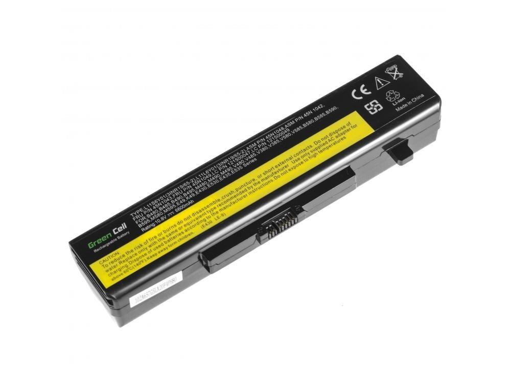 Green Cell Bateria Lenovo E430 11,1V 6,6Ah