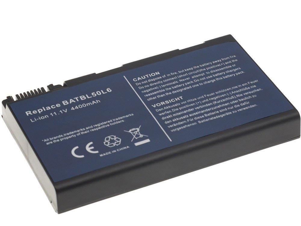 Green Cell Bateria do Acer Aspire 3100 11,1V 4,4Ah