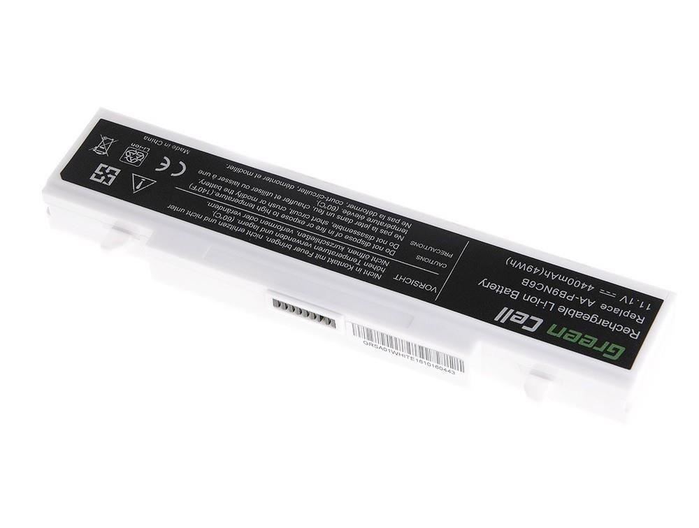 Green Cell Bateria Samsung NP270 AA-PB4NC6W 11,1V 4,4Ah
