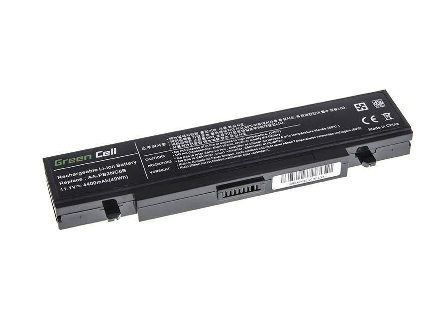 Green Cell Bateria do Samsung P500 11,1V 4400mAh