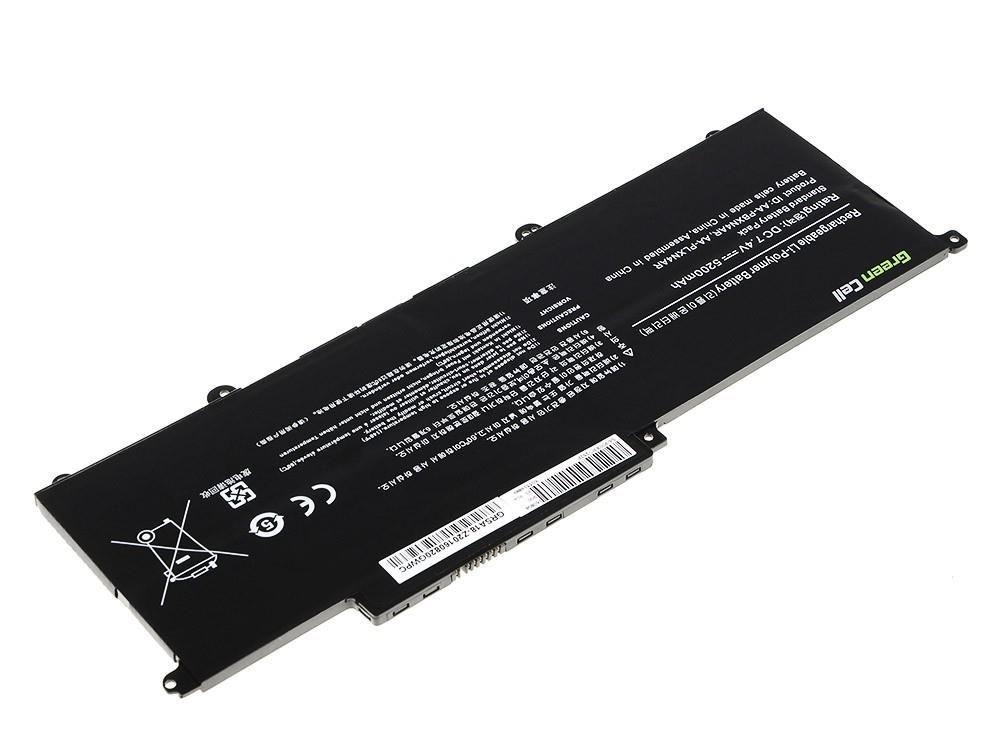Green Cell GREENCELL SA18-Z Bateria AA-PBXN4AR AA-PLXN4AR do Samsung NP900X3B NP900X3C NP900X3D