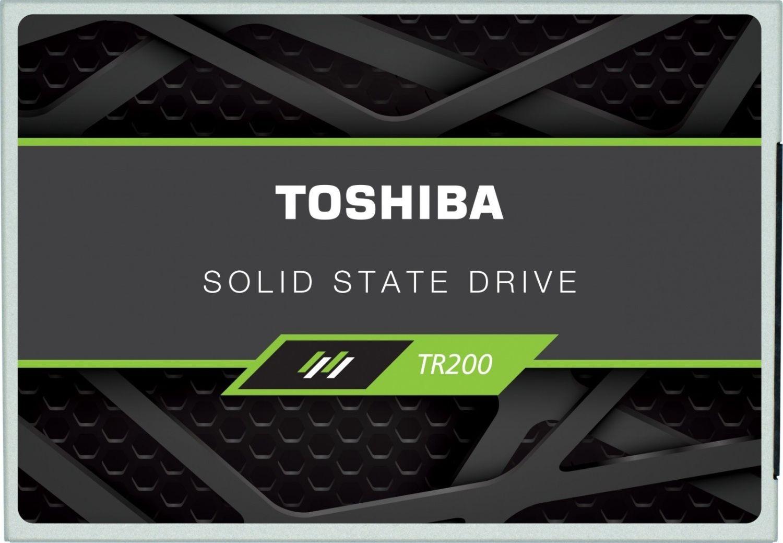 Toshiba Dysk SSD TR200 240GB
