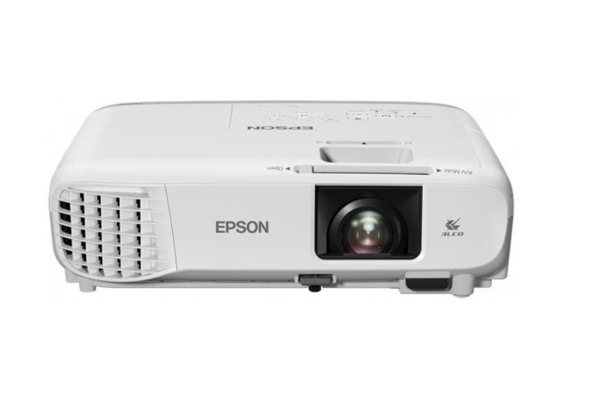 Epson Projektor EB-X39 3LCD XGA 3500ANSI 15.000:1 2xVGA HDMI