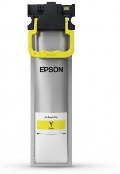 Epson Tusz T9444 ŻÓŁTY 19.9 ml do serii WF-C5xx 3000 stron