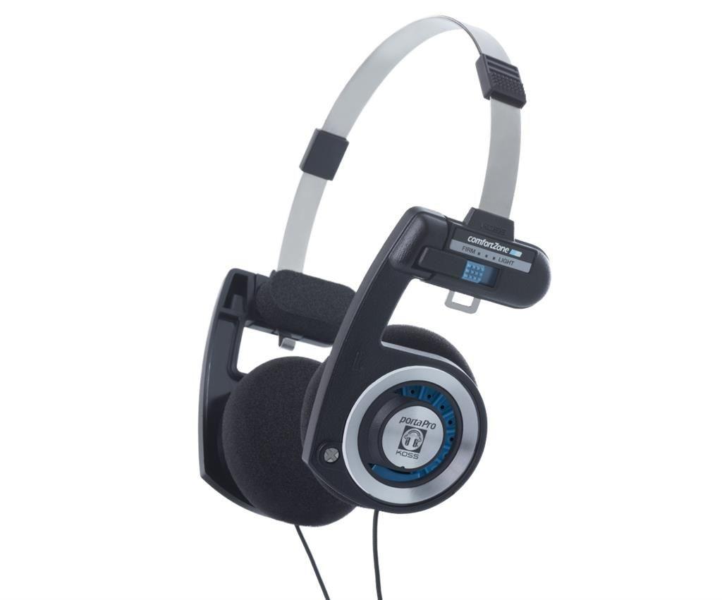 Koss KOSS sluchátka PORTA PRO, přenosná sluchátka, bez kódu