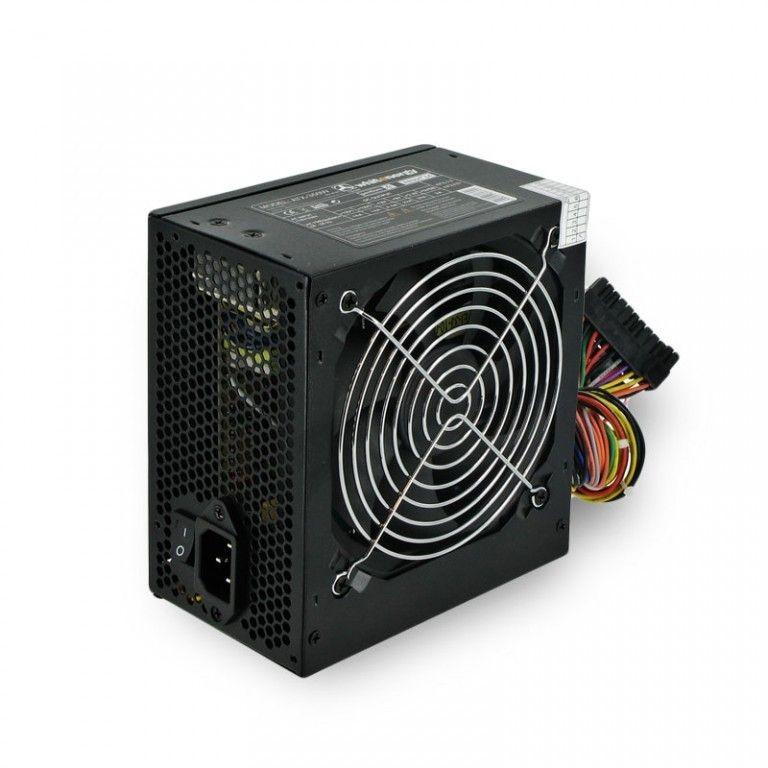Whitenergy Zasilacz komputerowy ATX 2.2 400W 120 mm wersja BOX Black Line