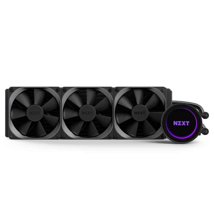 NZXT RL-KRX72-01 zestaw do chłodzenia cieczą - CPU/GPU, Kraken X72