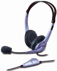 Genius KYE 31710025100 Słuchawki HS-04S (z mikrofonem)