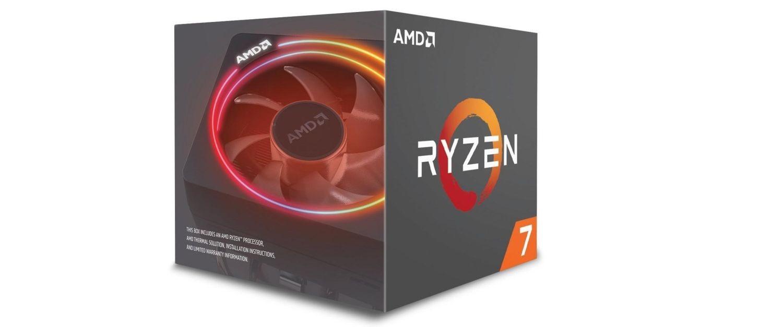 AMD Procesor Ryzen 7 2700X 3,7GHz AM4 YD270XBGAFBOX