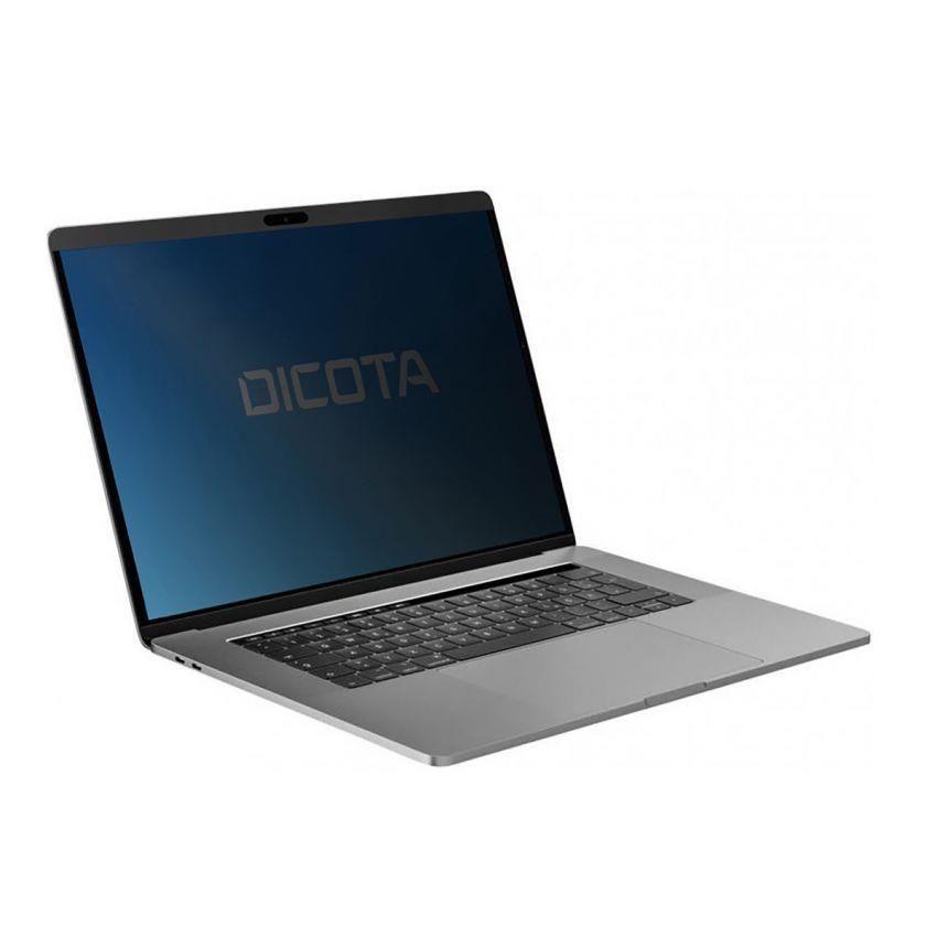 Dicota Filtr prywatyzujacy Secret 2-Way do MacBook Pro 15 (2016-18), magnetyczny