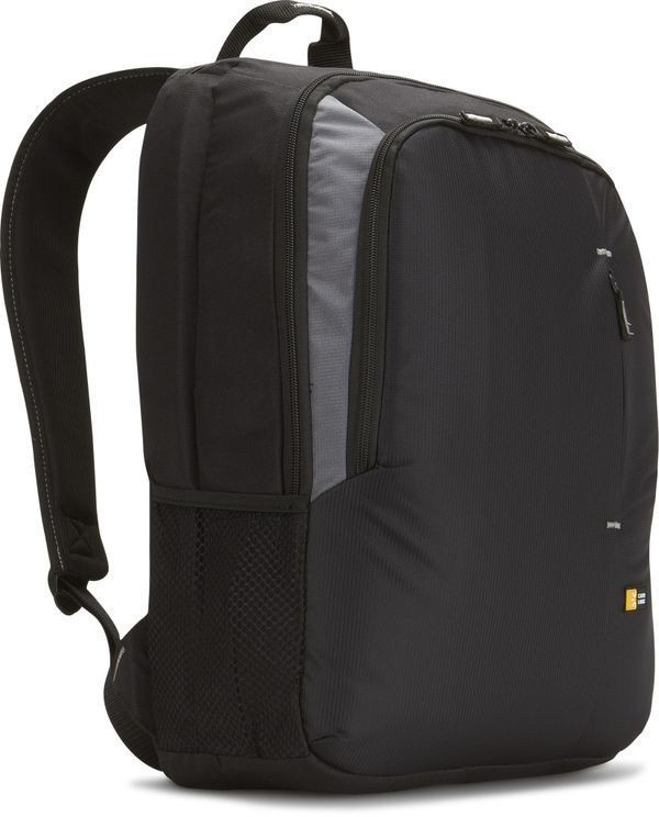 "Case Logic VNB217 Fits up to size 17 "", Black, Backpack,"