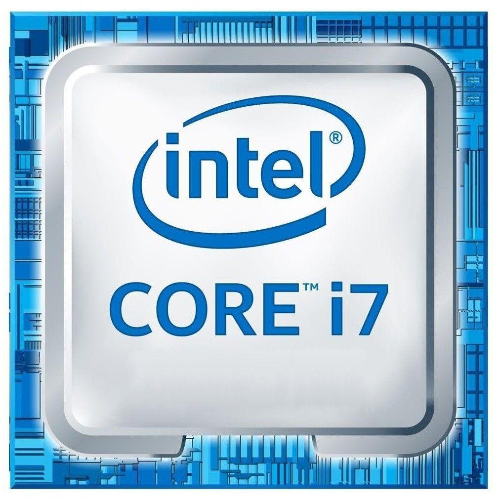 Intel Procesor Core i7-9700K BOX 3.60GHz, LGA1151