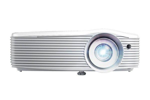 Optoma Projektor EH512 DLP 1080p Full HD 5000AL