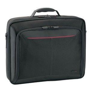 Targus XL Notebook Case 17-18'' czarna (torba)
