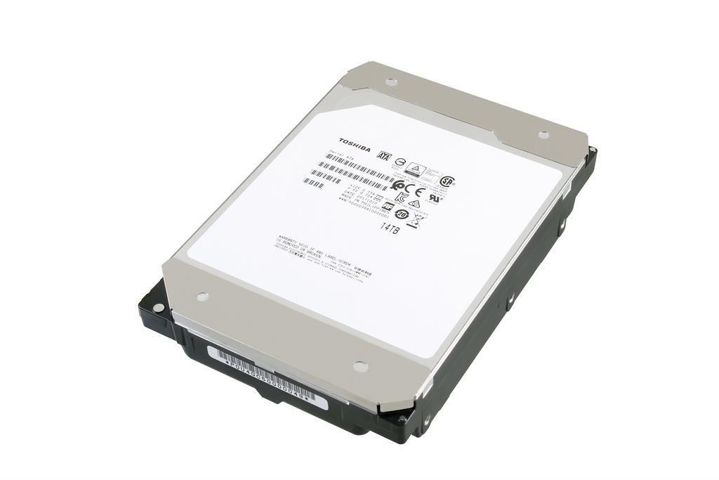 Toshiba MG07ACA12TE Dysk twardy MG07ACA12TE 3.5, 12TB, SATA/600, 7200RPM, 256MB cache