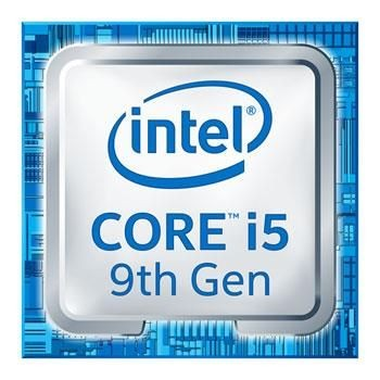 Intel Procesor CPU/i5-9600KF 3.70GHz LGA 1151 Tray