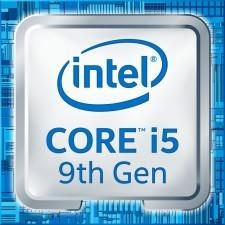 Intel CM8068403875505 Core i5-9400, Hexa Core, 2.90GHz, 9MB, LGA1151, 14nm, TRAY
