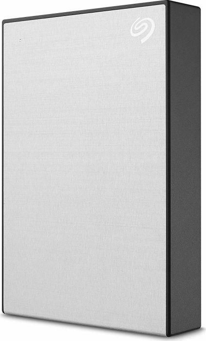 Seagate STHP5000401 Dysk zewnętrzny Backup Plus Portable 2.5 5TB USB 3.0 srebrny
