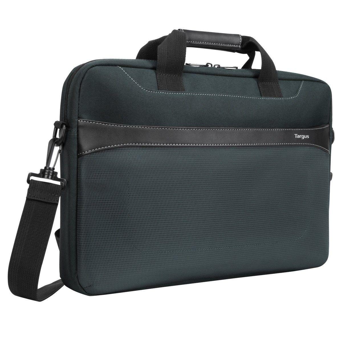 Targus Torba na laptopa Geolite Essential 15.6 czarna